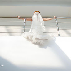 Wedding photographer Vitaliy Adamsov (Adamsov). Photo of 21.10.2012