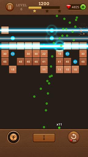 Brick Breaker: Blocks n Balls 1.0.8 screenshots 8