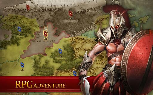 Rise of War : Eternal Heroes screenshot 9