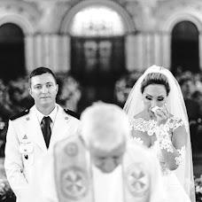 Wedding photographer Alysson Oliveira (alyssonoliveira). Photo of 02.07.2018