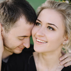 Wedding photographer Yuliya Nastenkova (impi). Photo of 21.09.2016