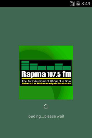 Rapma FM Radio