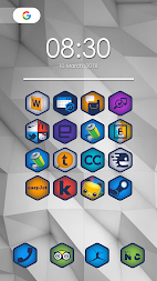 Bemmer - Icon Pack APK screenshot thumbnail 2