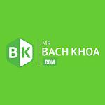 mrbachkhoa.com Icon