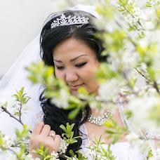 Wedding photographer Garya Muchaev (Uralan). Photo of 22.06.2015