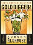 Logo of Auburn Alehouse Gold Digger IPA