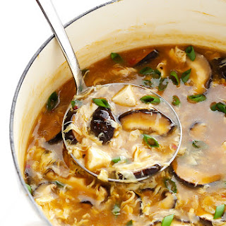 Kosher Hot And Sour Soup Recipes