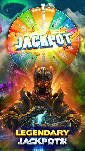 Free Slots Casino - Adventures Screenshot