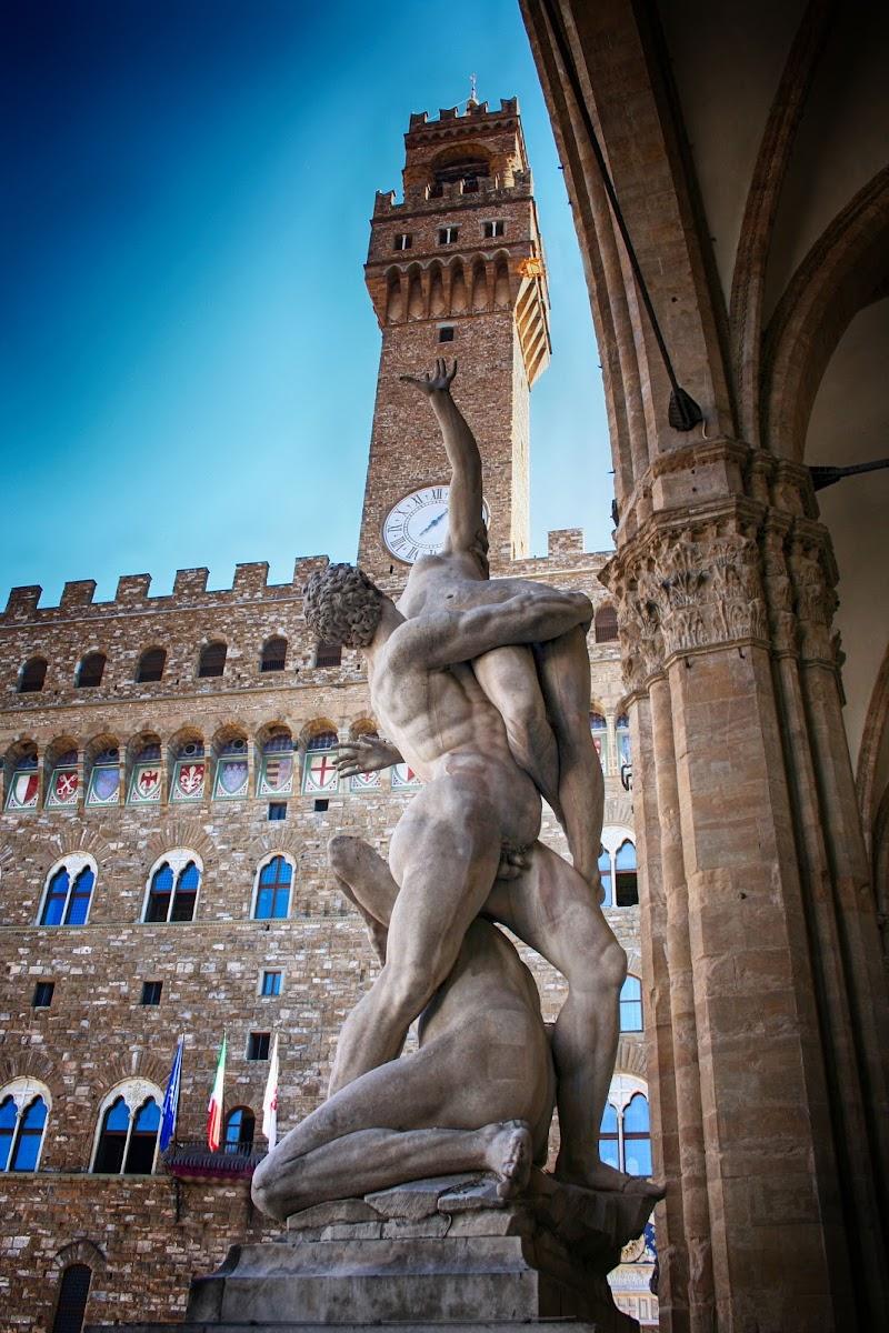 Firenze di Cinzia_torelli