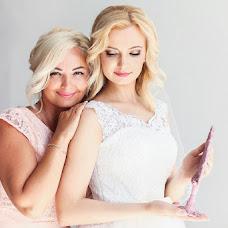 Wedding photographer Elina Guseva (elinka). Photo of 19.07.2016