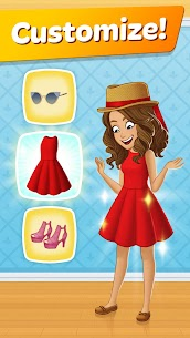 Cooking Diary® MOD APK (Unlimited Gems) 3