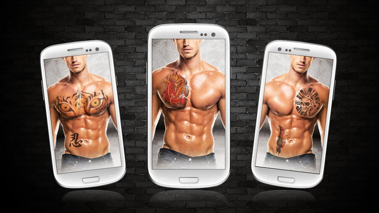 Tattoo Body Photo Editor Android Apps On Google Play