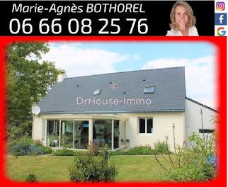 maison à Herbignac (44)