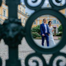 Wedding photographer Pavel Iva-Nov (Iva-Nov). Photo of 20.07.2018
