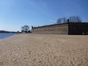 Photo: Vyhlášené petrohradské pláže.