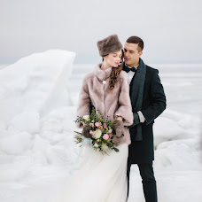 Wedding photographer Irina Sochivec (erenazh). Photo of 22.02.2017