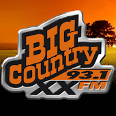 Big Country 93.1