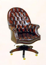 Photo: Modell DICKENS Swivel Chair