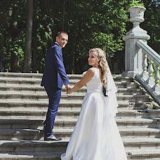 Wedding photographer Anna Trofimova (annavlasenko). Photo of 10.09.2018