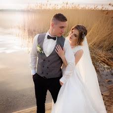 Wedding photographer Orest Kozak (Orest22). Photo of 09.05.2018