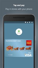Android Pay Screenshot 2