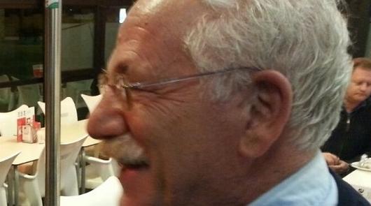 José Luis Martínez contará cómo vivió la noche del 23F en el Congreso
