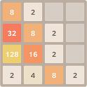 2048 Classic - Original/Merge/Block/Number Puzzle icon