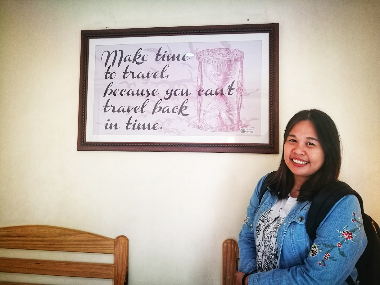 Rest and Rewind: Ridgewood Hotel Baguio 5