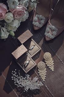 Fotografo di matrimoni Danson Soew (dansonsoew). Foto del 08.05.2020