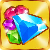 Jewels Island: Gems Journey