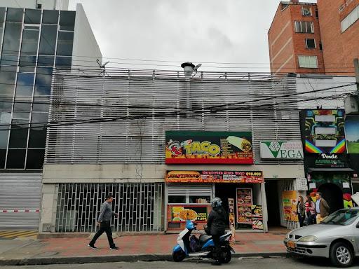 LOCALES EN VENTA - BOGOTA