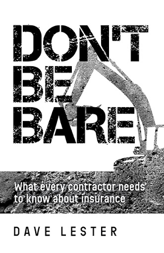 Don't Be Bare cover