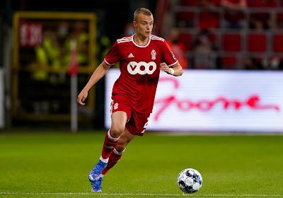 Le Standard offre de loin le plus de temps de jeu à ses U21, Anderlecht dans le peloton de tête selon une étude du CIES