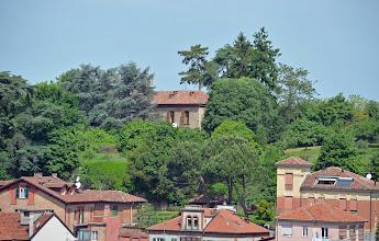 Photo: Il castello