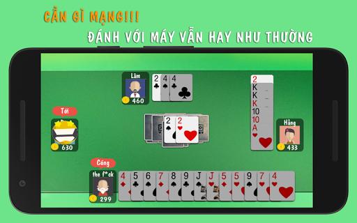 Tien Len - Thirteen Card Poker