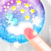 App Icon for Slime Live Wallpaper App in Hong Kong Play Store