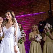 Wedding photographer Nadya Vanil (vanil). Photo of 19.11.2017