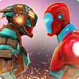 Robot Fighting Arena: Legend League Fight icon