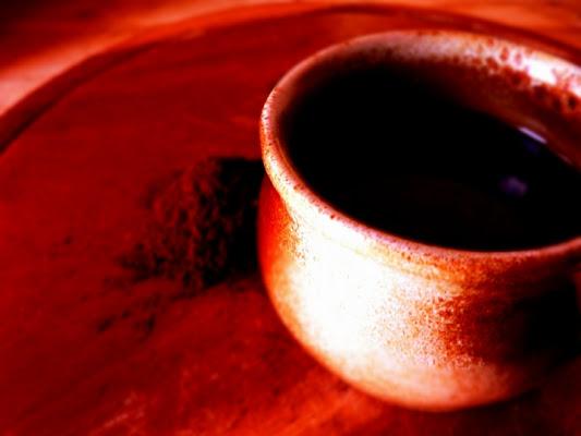 Pausa caffè.... di reska