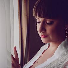 Wedding photographer Dmitriy Ratushnyy (violin6952). Photo of 15.12.2015