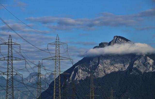 Interconnessioni elettriche