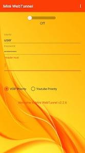 Mini WebTunnel 2.3.3