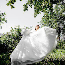 Wedding photographer Natalya Zakharova (natuskafoto). Photo of 05.06.2018