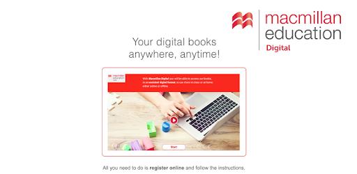 Macmillan Digital - Apps on Google Play
