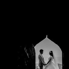Wedding photographer Kamil Ismailov (kamilismailov). Photo of 23.07.2018