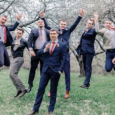 Wedding photographer Olga Strelcova (OlgaStreltsova). Photo of 08.05.2017