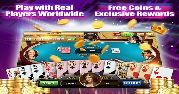 Royal Online Rummy Apk  Download For Android 8