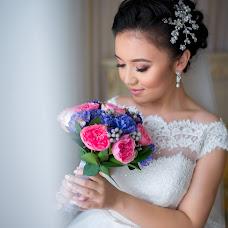 Wedding photographer Anna Mazur (Shellenka). Photo of 20.02.2016