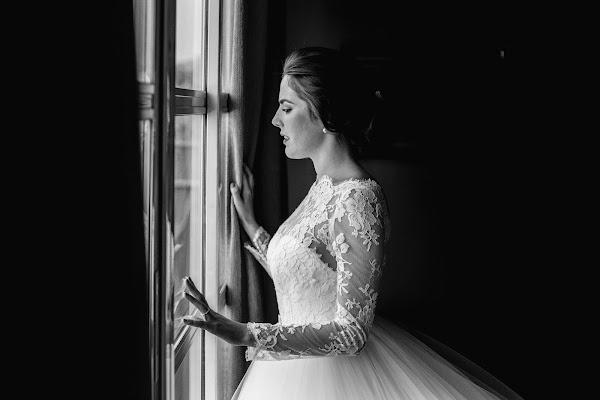 Fotógrafo de bodas Jose antonio Ordoñez (ordoez). Foto del 19.01.2018