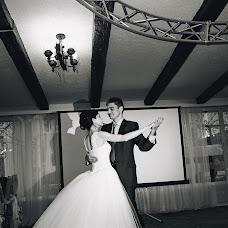 Wedding photographer Sergey Afonin (afoninsb). Photo of 11.10.2015